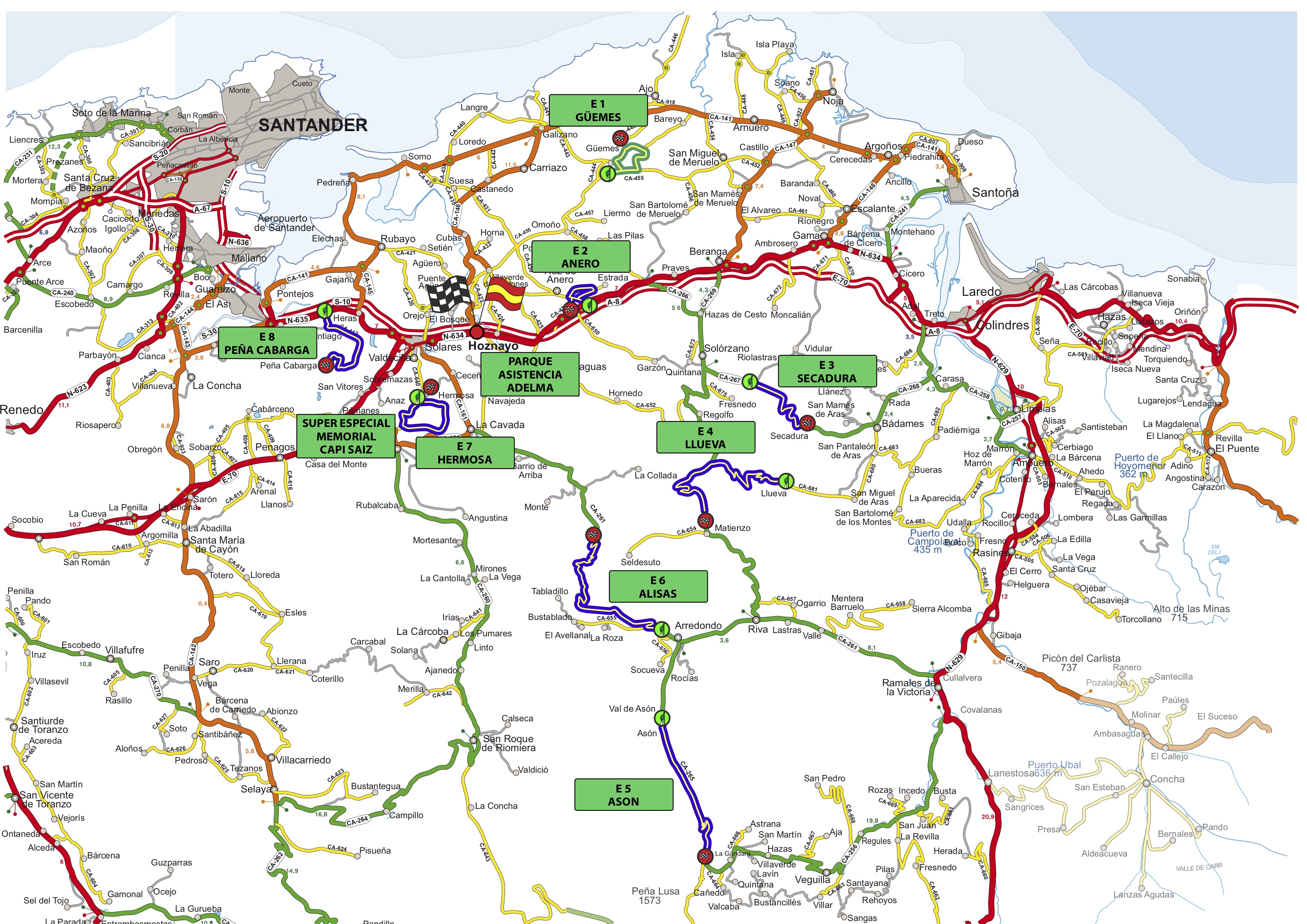 Rallye Festival Trasmiera 2019 [9 - 11 Mayo] - Página 5 Mapa_trasmiera_2019